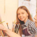 Helping Students Find Their Creative Niche