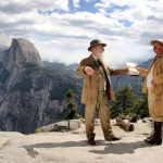 Teddy Roosevelt and the Birth of National Parks: Skit