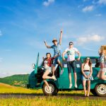The Adventure of Traveling with Teens